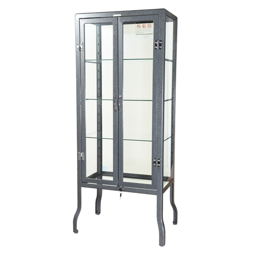 DOCTOR CABINET-L GRAY