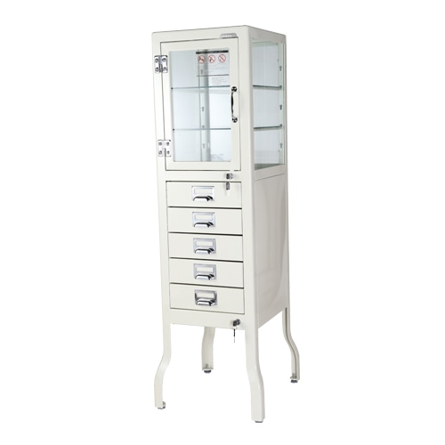 DENTIST CABINET 5 DRAWERS