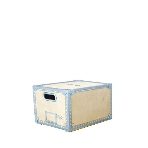 WOODEN BOX (M)