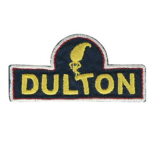 DULTON WAPPEN-I NAVY