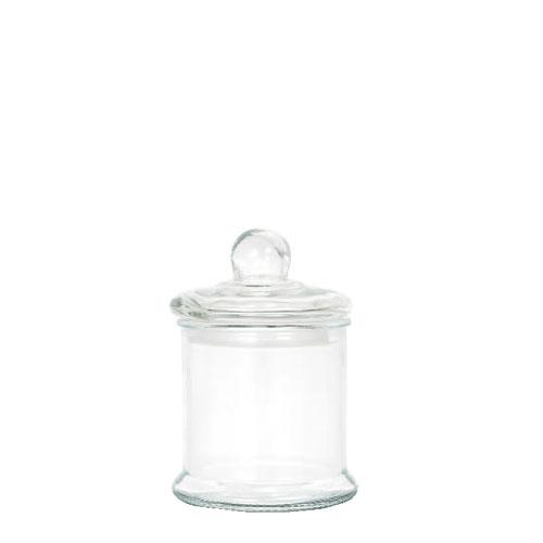 GLASS JAR 0.8L