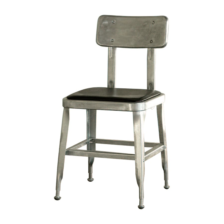 STANDARD CHAIR GALVANIZED