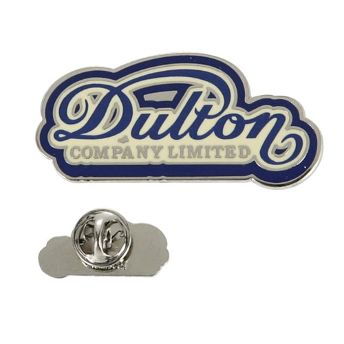 DULTON PIN BADGE-A