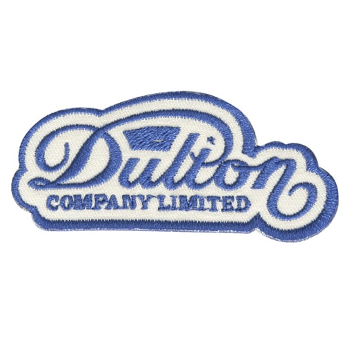 DULTON WAPPEN-B