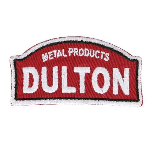 DULTON WAPPEN-J