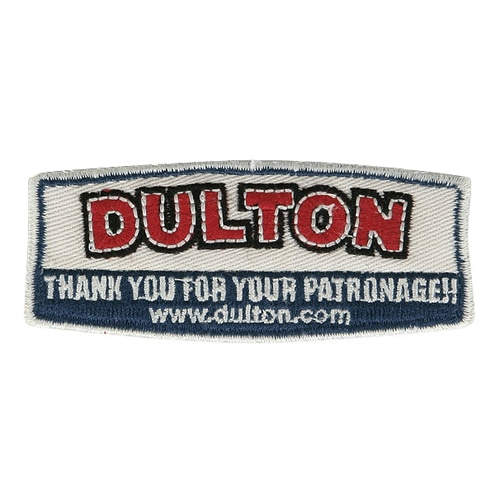 DULTON WAPPEN-K