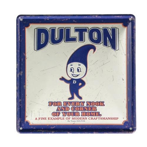 DULTON SIGN BOARD