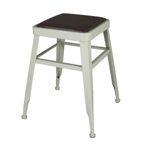 LIGHT-45 STOOL  IVORY