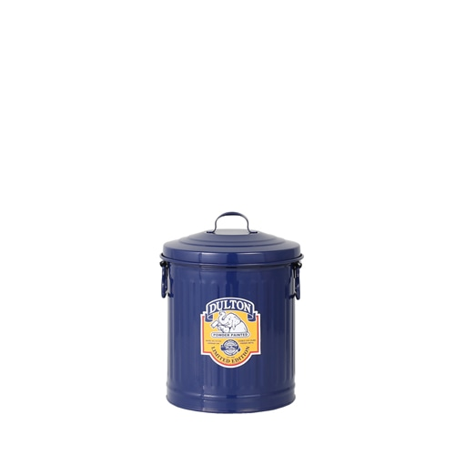 GARBAGE CAN NAVY#1