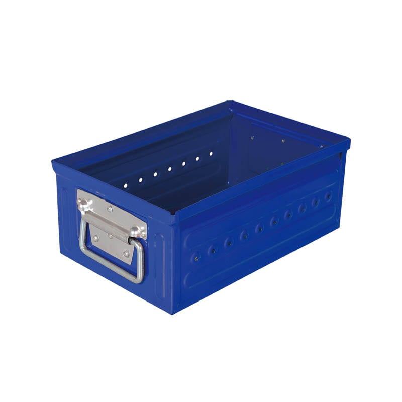 D.M.S ''GARAGE'' 6L BLUE