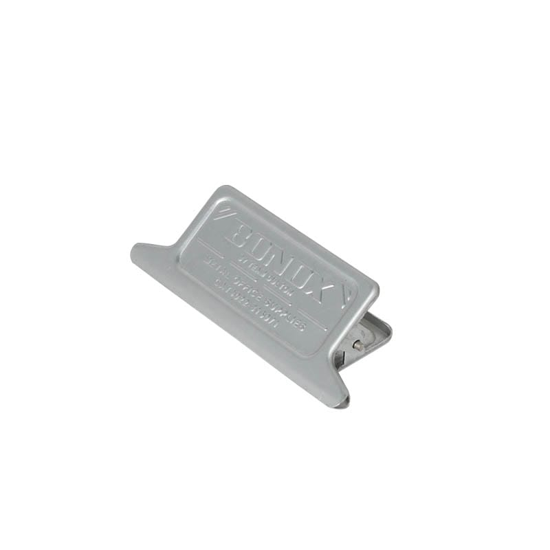 METAL CLIP GALVANIZED