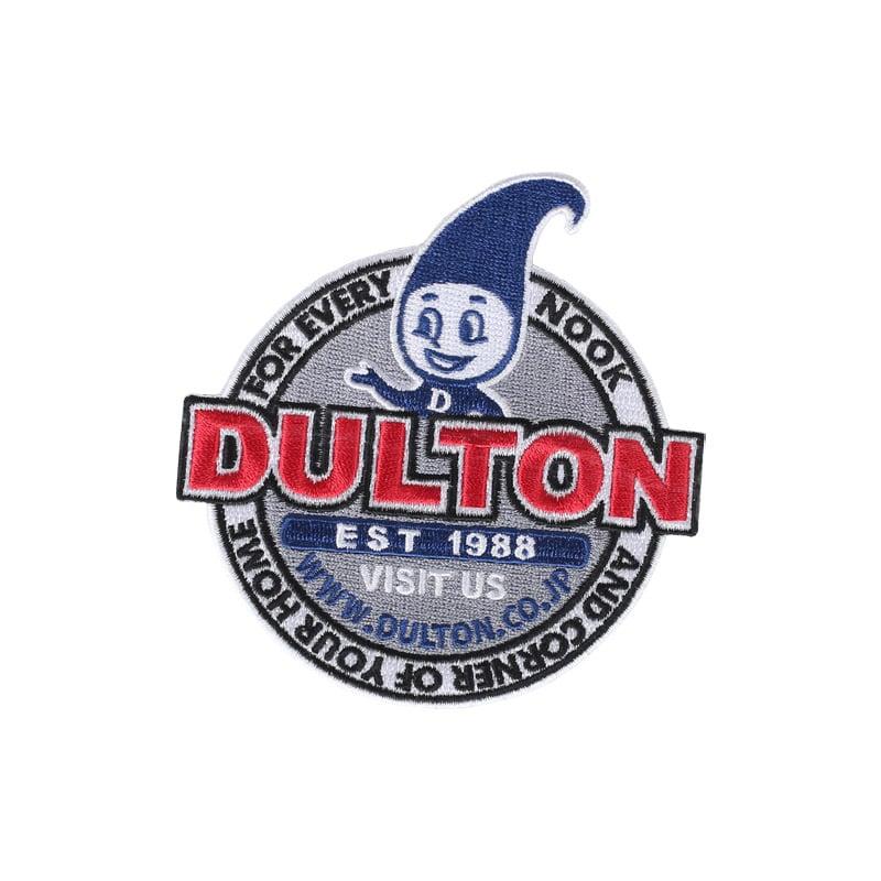 DULTON WAPPEN A COMPANY