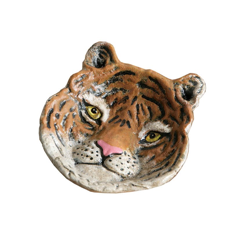 "IRON TRAY ""TIGER"""