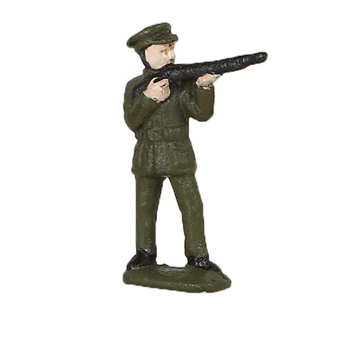 MINI SOLDIER #1
