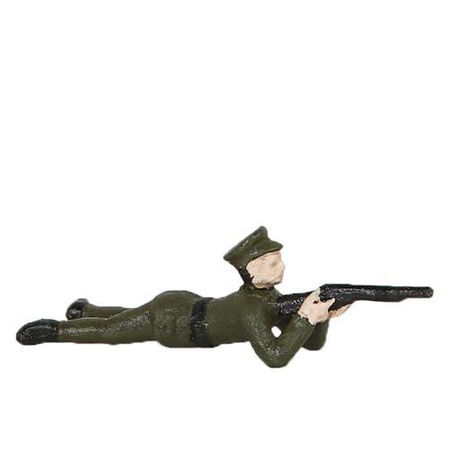 MINI SOLDIER #2