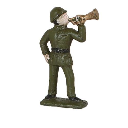 MINI SOLDIER #3