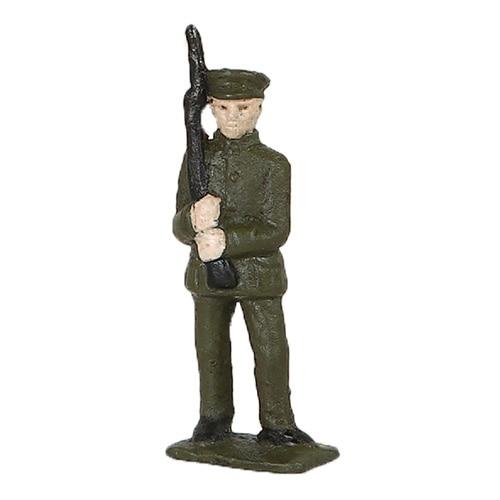 MINI SOLDIER #4