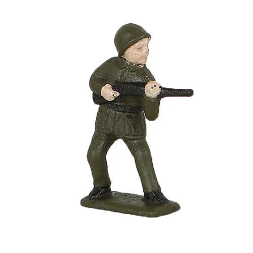 MINI SOLDIER #6