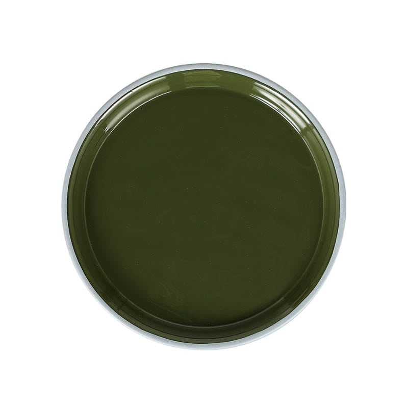 DASHINGTON TRAY M OLIVE GRN