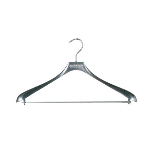 ALUMINUM CLOTHES HANGER