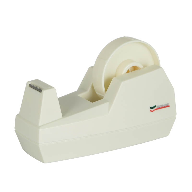 TAPE DISPENSER  IVORY