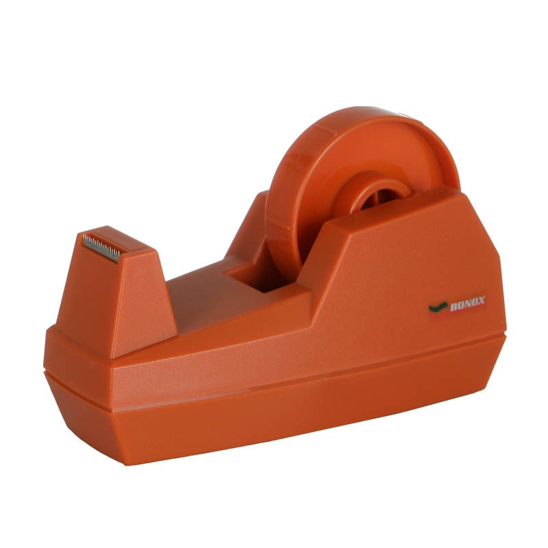 TAPE DISPENSER  ORANGE