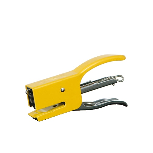 BONOX STAPLER YELLOW