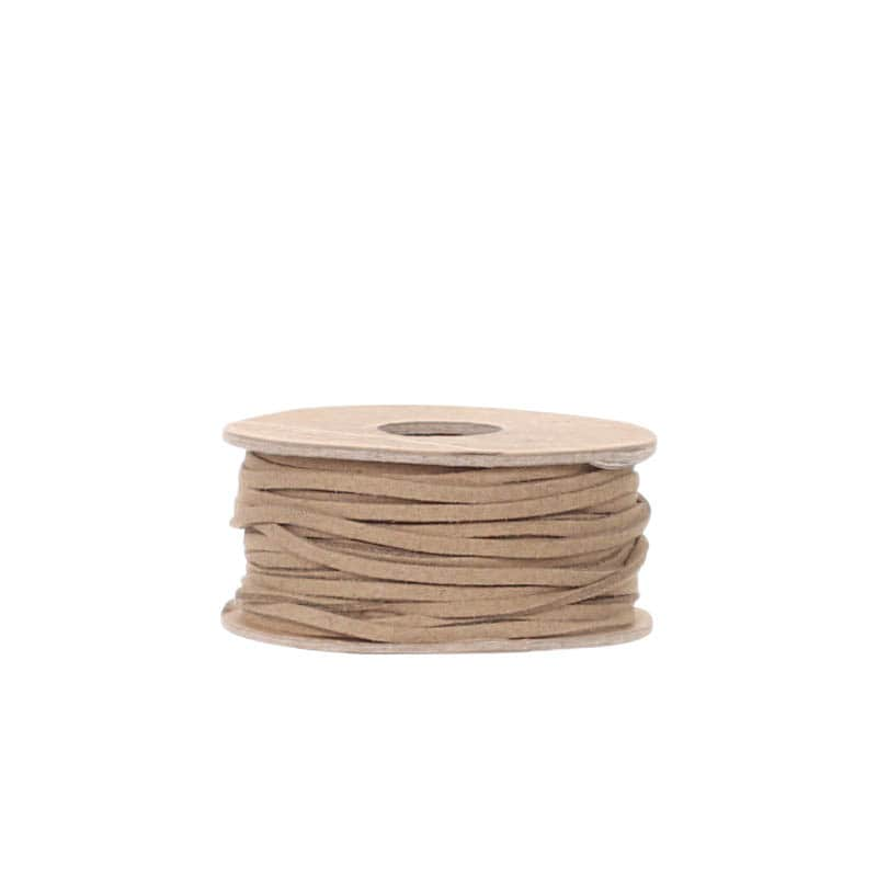 FAKE SUEDE STRING G