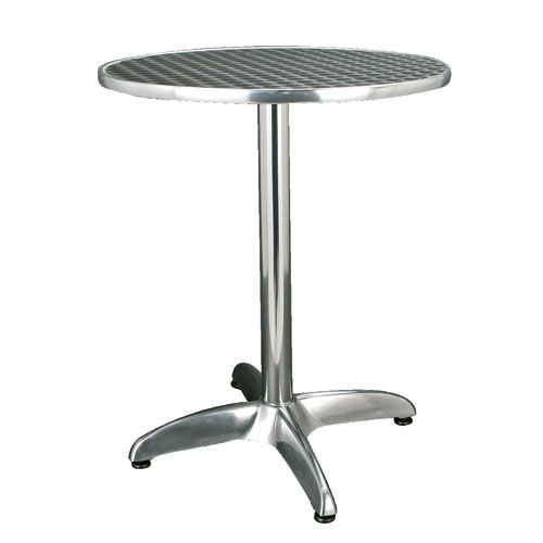 ALUMI ROUND TABLE