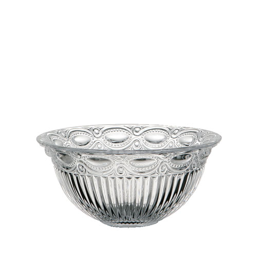 GLASS BOWL-S