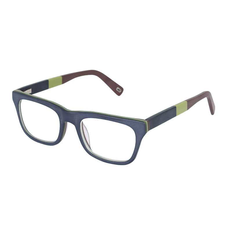 READING GLASSES NAVY 1.5