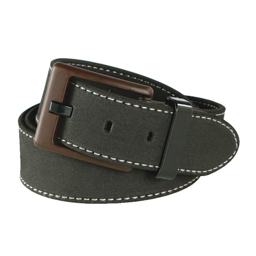 EAGER BEAVER BELT BLACK