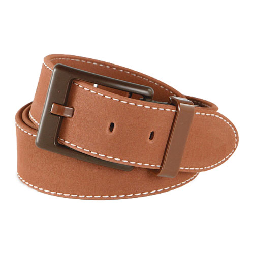 EAGER BEAVER BELT BROWN