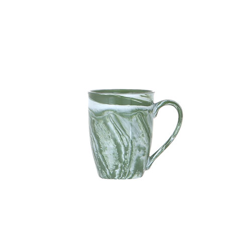 EBLE COLLECTION MUG GREEN