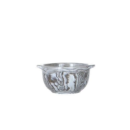 EBLE COLLECTION  SOUP BOWL MOCHA