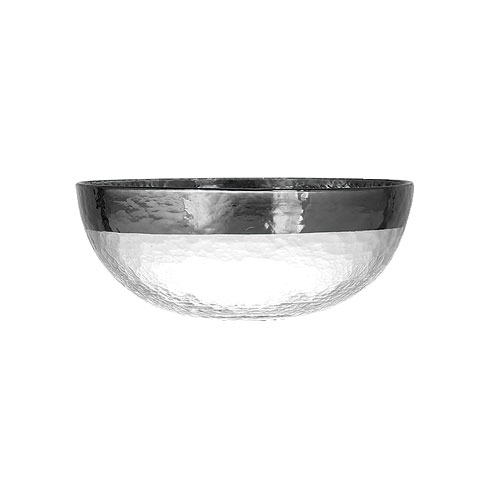 GLASS TABLEWARE OBO  BOWL 205