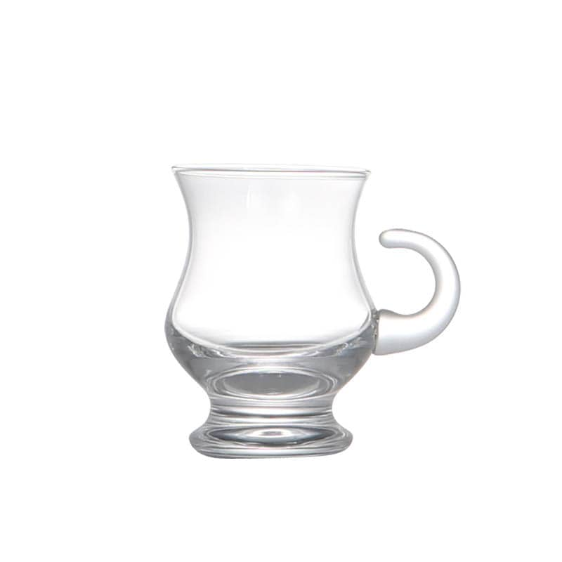 """GLASS CUP """"COCO"""""""