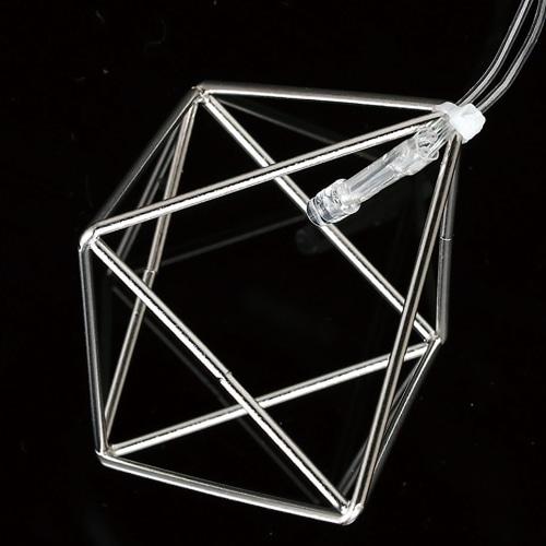 DAZZLING LIGHT DIAMOND SHAPE SV
