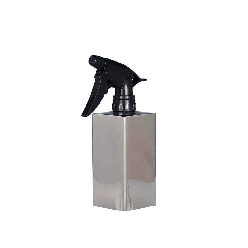 "SPRAY BOTTLE ""PRISMA""/MIRROR FINISH"