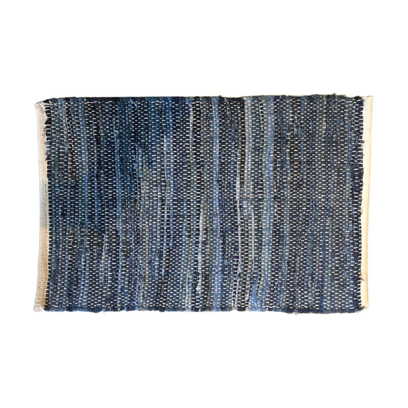 DENIM MAT