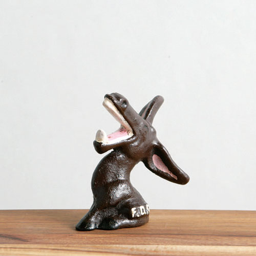 "BOTTLE OPENER ""DONKEY"""