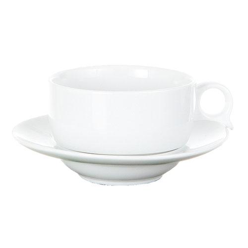 CUP & SAUCER TEA