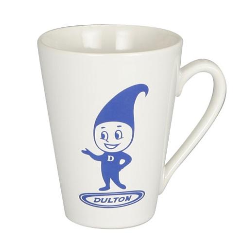 MUG CUP DULTON LOGO