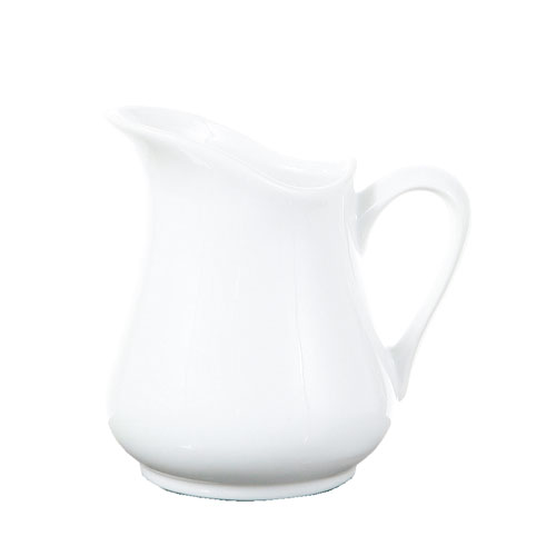 CERAMIC PITCHER-M
