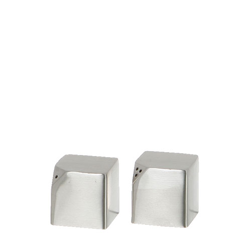 "SALT & PEPPER ""CUBE"""