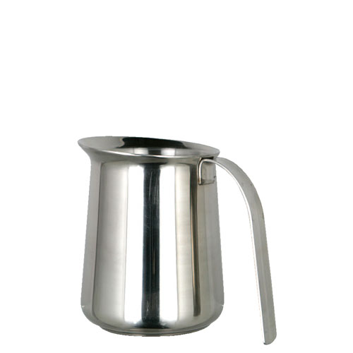 FROTHING PITCHER 400ML