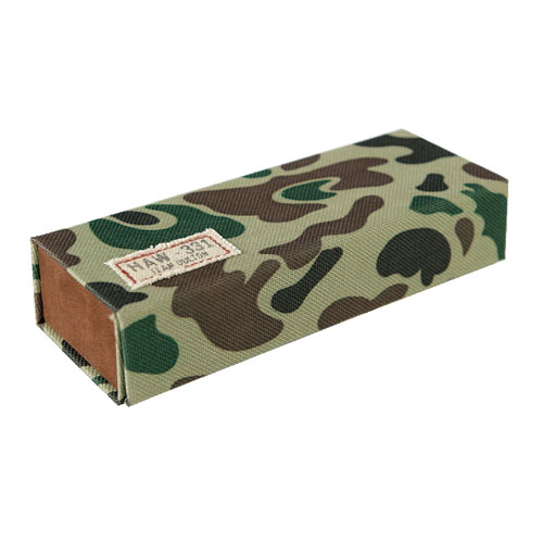 FOLDING CASE  CAMOUFLAGE-D