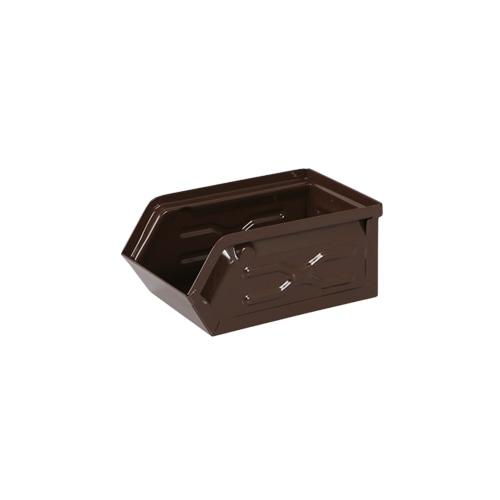 MINI PARTS BOX BROWN
