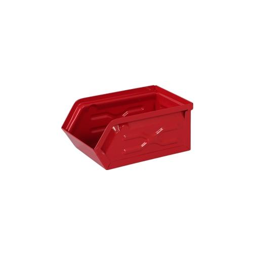 MINI PARTS BOX RED