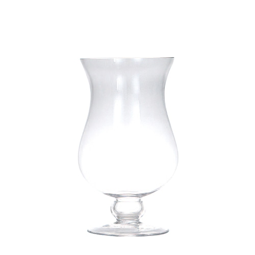 GLASS VASE CONSTRICCION S